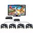 Wii U GameCube mängupuldi adapter, Nintendo