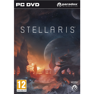 Arvutimäng Stellaris