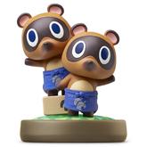 Amiibo Timmy ja Tommy, Nintendo