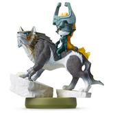 Amiibo Wolf Link, Nintendo