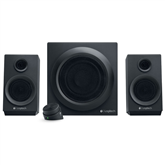 PC speakers Logitech Z333