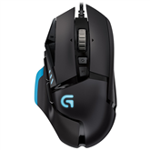 Wired optical mouse Logitech G502 Proteus Core