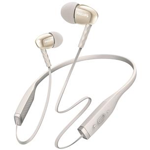 Juhtmevabad kõrvaklapid SHB5950WT, Philips