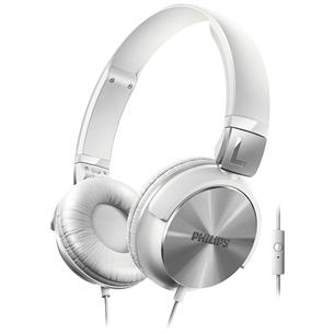 Kõrvaklapid SHL3165WT, Philips