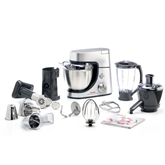 Food Processor Tefal MasterChef Gourmet silver