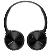 Juhtmevabad kõrvaklapid Sony ZX330BT