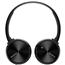 Juhtmevabad kõrvaklapid ZX330BT, Sony