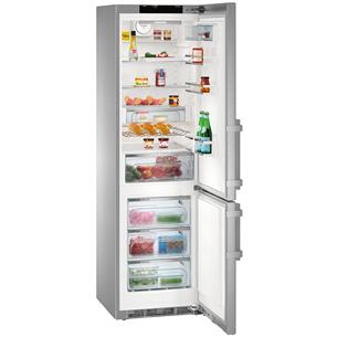 Külmik Premium BioCool NoFrost, Liebherr / kõrgus: 201 cm