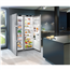 SBS-külmik, Liebherr / jahe- ja sügavkülmiku komplekt