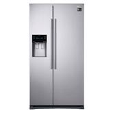 SBS-külmik NoFrost, Samsung / kõrgus: 178,9 cm