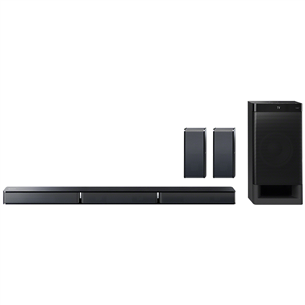 Soundbar 5.1 Sony HT-RT3