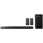 5.1 home theater system HT-RT3, Sony