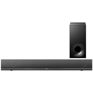 2.1 soundbar HT-NT5, Sony