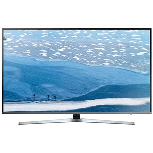 55 Ultra HD LED LCD-teler, Samsung