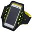 Käsivarrele kinnitatav nutitelefoni kott Active, Hama