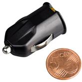 Car charger 2x USB Hama