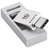 Mälupulk USB-C / USB-A Sony (16 GB)