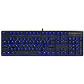 Klaviatuur APEX M500, SteelSeries / SWE