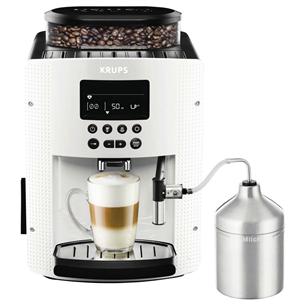 Espressomasin Pisa, Krups