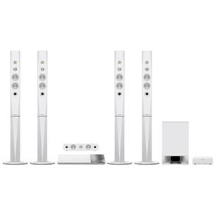 5.1 home cinema system BDV-N9200W, Sony