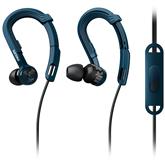 Kõrvaklapid SHQ3405BL, Philips