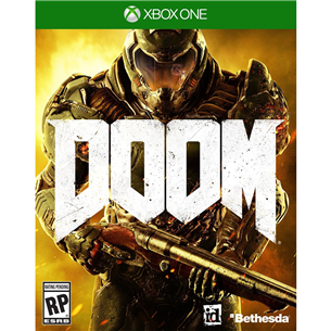 Xbox One mäng Doom