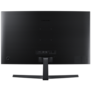 27'' curved Full HD LED monitor Samsung