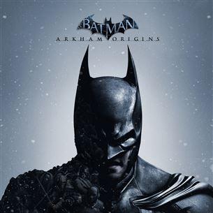 PS3 mäng Batman: Arkham Origins