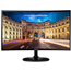24 nõgus Full HD LED-monitor Samsung