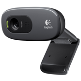 Webcam C270, Logitech