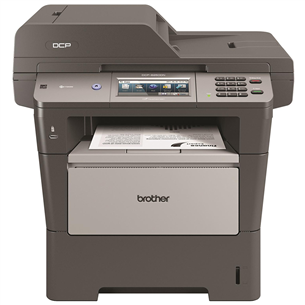 Multifunctsionaalne printer, Brother