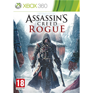 Xbox360 Assassin´s Creed Rogue