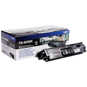Tooner TN900BK, Brother / must