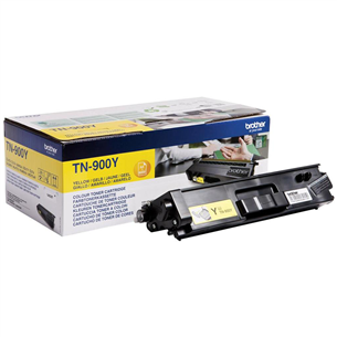 Toner Brother TN900Y (yellow)
