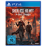 PS4 mäng Sherlock Holmes The Devils Daughter