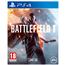 PS4 mäng Battlefield 1