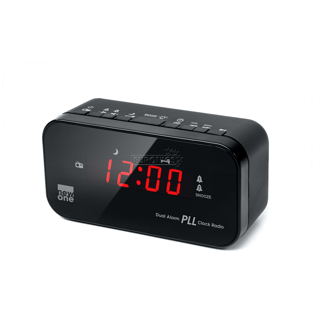 Clock Radio New One Cr120 Cr120
