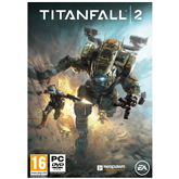 PC mäng Titanfall 2