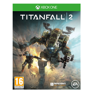 Xbox One mäng Titanfall 2