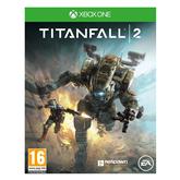 Xbox One mäng Titanfall 2