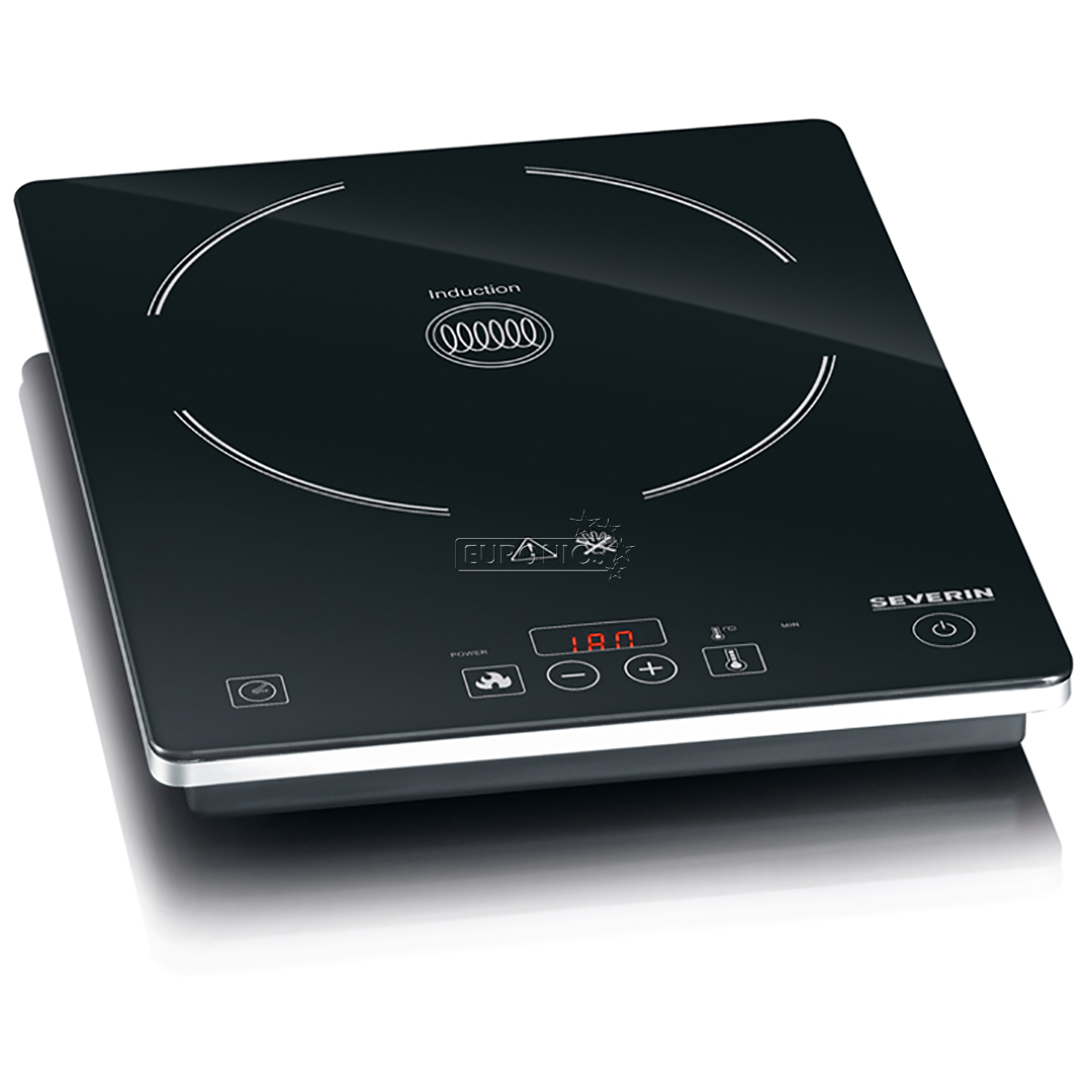 Induction table cooker kp 1071 severin 1 heater kp1071 for Table induction