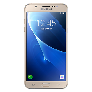 Nutitelefon Galaxy J7 (2016), Samsung