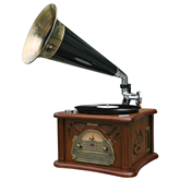 Музыкальный центр Roadstar HIF-1800TUMPK