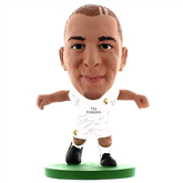 Kujuke Karim Benzema Madrid Real, SoccerStarz