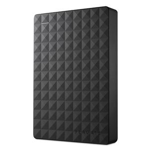 Väline kõvaketas Expansion Portable, Seagate / 4 TB
