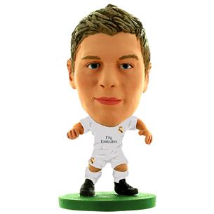 Kujuke Toni Kroos Madrid Real, SoccerStarz
