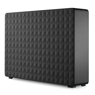 Väline kõvaketas Expansion External, Seagate / 3 TB