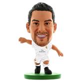 Kujuke Isco Madrid Real, SoccerStarz