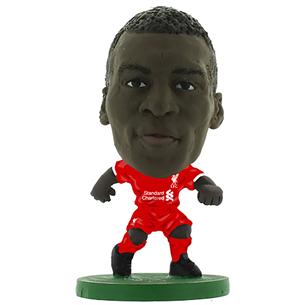 Kujuke Christian Benteke Liverpool, SoccerStarz