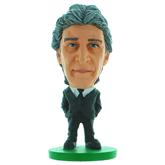 Kujuke Manuel Pellegrini Manchester City, SoccerStarz